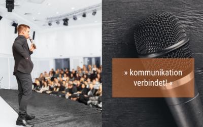 Klaus Stöckert und Redneragentur bronder & bronder