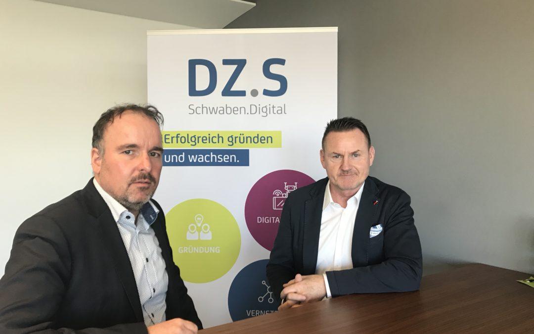 Digitalisierung beginnt im Kopf – Interview mit Klaus Stöckert #digital